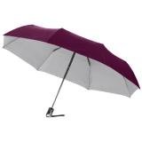 Automatyczny parasol 3-sekcyjny 21.5&quot Alex (10901616)
