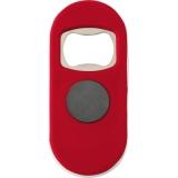 Otwieracz do butelek, klip, magnes (V9590-05)