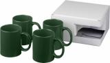4-częściowy zestaw upominkowy Ceramic (10062705)