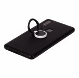Uchwyt na telefon Cellfast, czarny z logo (R64299.02)
