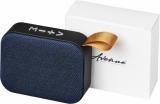 AVENUE Materiałowy głośnik Bluetooth? Fashion (12413302)
