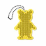 CATCHB Odblask z logo (MO9104-08)