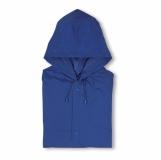 BLADO Płaszcz przeciwdeszczowy z nadrukiem (KC5101-04)