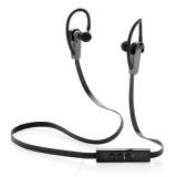 Bezprzewodowe słuchawki douszne Swiss Peak (P326.390)