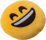 Emotikonka poduszka z logo (70323S1)