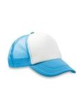 TRUCKER CAP Czapka -bejsbolówka z nadrukiem (MO8594-12)