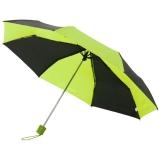 """Avenue Dwukolorowy, 3-częściowy parasol Spark o średnicy 21"""" (10909502)"""