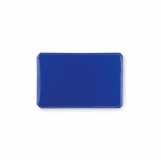 DOUBLE GUARDIAN Dwustronne etui na kartę z logo (MO9023-04)