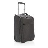 Walizka, składana torba podróżna na kółkach (P787.022)