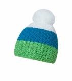 Czapka zimowa Cable Knit z logo (CO304509)