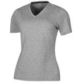 Elevate Damski T-shirt organiczny Kawartha z krótkim rękawem (38017960)