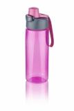Bidon HOPPE 750 ml różowy (16202-21)