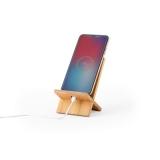Bambusowy stojak na telefon (V0227-00)