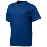Slazenger Dziecięcy T-shirt Ace z krótkim rękawem (33S05471)