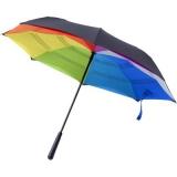 Odwracalny parasol automatyczny (V0671-99)