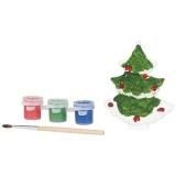 Świąteczny zestaw do malowania (10249200)