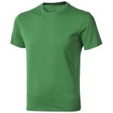 Elevate Męski t-shirt Nanaimo z krótkim rękawem (38011696)