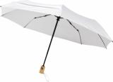 AVENUE Składany, automatycznie otwierany/zamykany parasol Bo 21? wykonany z plastiku PET z recyklingu (10914302)