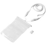 Wodoodporna torba Splash do smartfonów (10819903)
