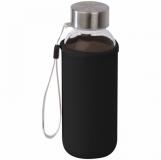 Butelka w neoprenowym pokrowcu 300 ml z logo (6098503)