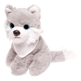 Fang, pluszowy wilk (HE749-19)