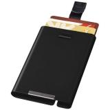 Marksman Etui na karty z ochrona RFID (13003100)