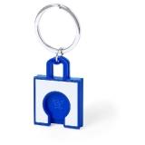 Brelok do kluczy, żeton do wózka na zakupy (V0446-04)