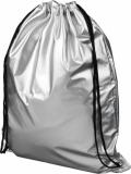 Błyszczący plecak Oriole ze sznurkiem ściągającym (12047000)