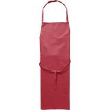 Bawełniany fartuch kuchenny (V7916-05)