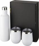 AVENUE Zestaw upominkowy składający się z miedzianych izolowanych próżniowo butelek i kubków Pinto i Corzo (10062102)