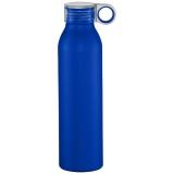 Aluminiowa butelka sportowa Grom (10046302)