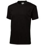Slazenger Męski T-shirt Ace z krótkim rękawem (33S04996)