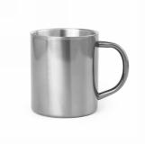Metalowy kubek 280 ml (V8440-32)