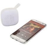 Przenośny materiałowy głośnik Bluetooth&reg (10831700)