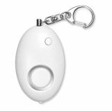 ALARMY Mini alarm personalny z logo (MO8742-06)