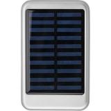 Power bank 4000 mAh, ładowarka słoneczna (V0122-32)