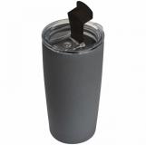 Kubek metalowy 500 ml z logo (6151807)