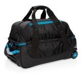 Torba podróżna, walizka na kółkach (P750.015)
