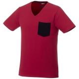 Slazenger Męski t-shirt z kieszonką Gully (33023280)