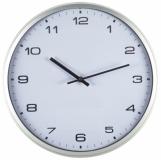 Zegar ścienny z logo (4787206)