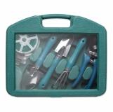ADAM Zestaw ogrodnika: 5 narzędzi z nadrukiem (MO8436-09)