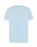 T-shirt dla dzieci 150 SKY BLUE (TSRK 150 SK)