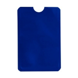Etui na kartę kredytową, ochrona przed RFID (V0607-04)