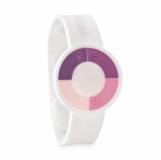UV CHECK Opaska UV na rękę z logo (MO9589-06)