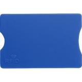 Etui na kartę kredytową, ochrona RFID (V9878-11)
