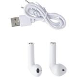 Bezprzewodowe słuchawki douszne (V3943-02)