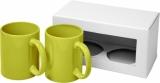 2-częściowy zestaw upominkowy Ceramic (10062506)