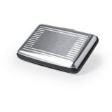 Etui na karty z ochroną RFID (V2881-32)