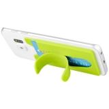 Silikonowy portfel na telefon ze stojakiem (13421803)