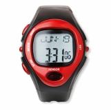 SPORTY Sportowy zegarek elektroniczny z logo (MO8510-05)